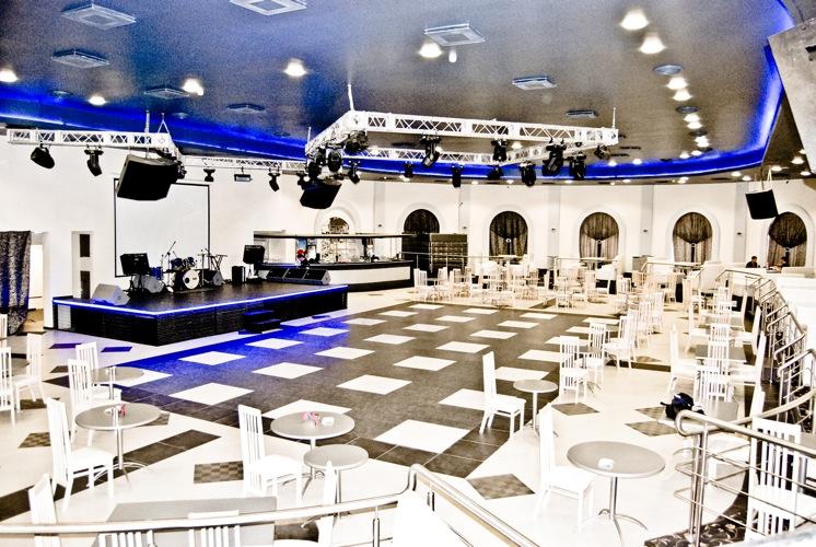 Ночной клуб космодром когда в калининграде откроют ночные клубы после карантина